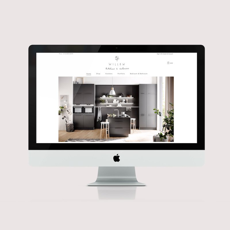 Willow Kitchens & Interiors